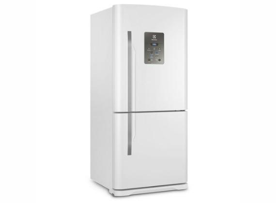 Refrigerador Frost Free  Bottom Freezer