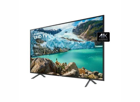 "Smart TV LED 50""  Samsung Ultra HD 4K"