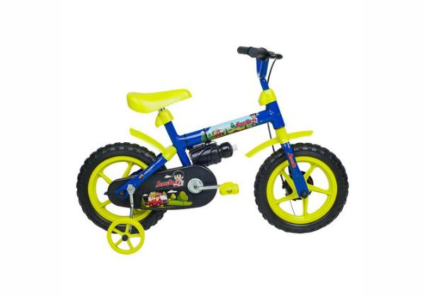 Seleção de  Bicicletas infantis