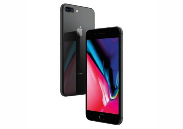 iPhone 8 Plus  Cinza Espacial