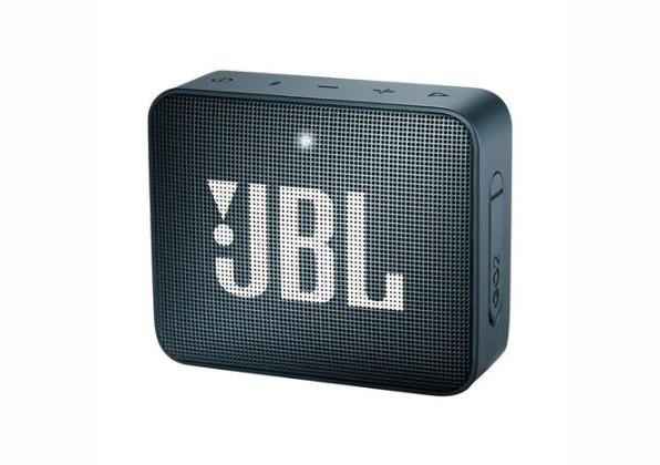 Caixa de Som Bluetooth  JBL GO2 Micro USB