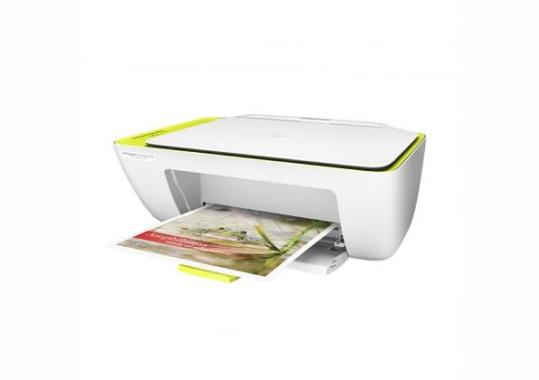 Seleção de Impressoras  e Multifuncionais