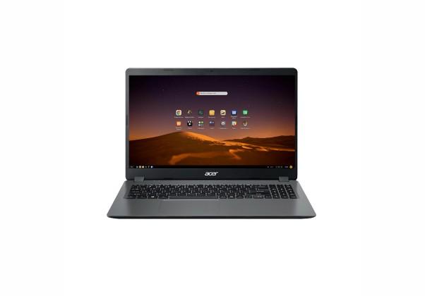 Seleção de  Notebooks Acer