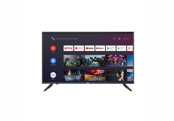 """Smart TV LED 40"""" JVC  LT-40MB308 Full HD"""