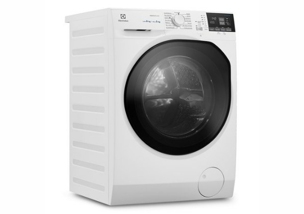 Lava & Seca 8Kg Perfect Care Front Load Electrolux