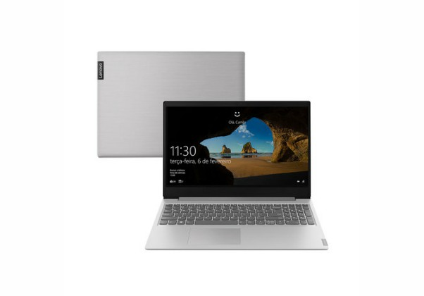 Seleção de Notebooks Lenovo