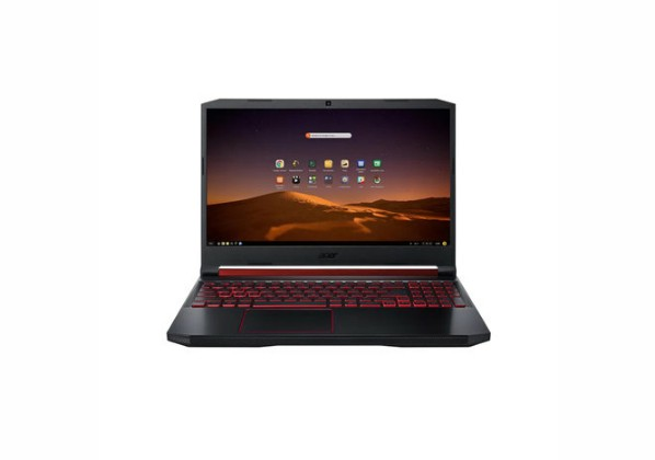 Notebook Gamer Acer AMD Ryzen 7 3750H 8GB 1TB+128SSD