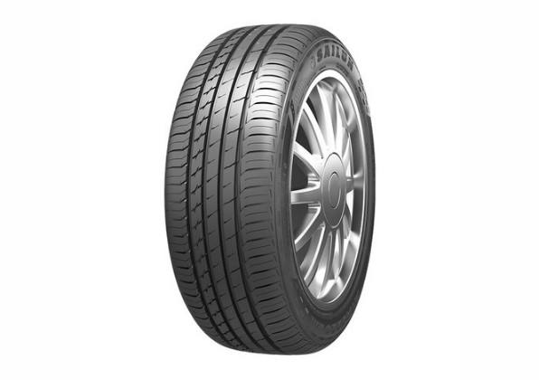 Seleção de pneus