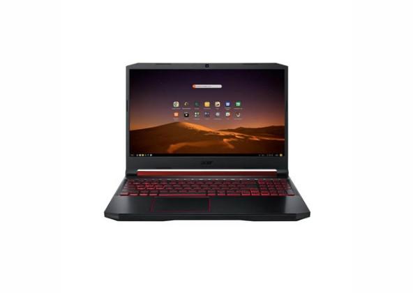 Notebook Gamer Acer AMD Ryzen 7 3750H 8GB 1TB+128SSD