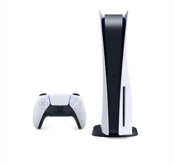 Console PlayStation 5 - PS5  Pré-Venda: 19/11/2020