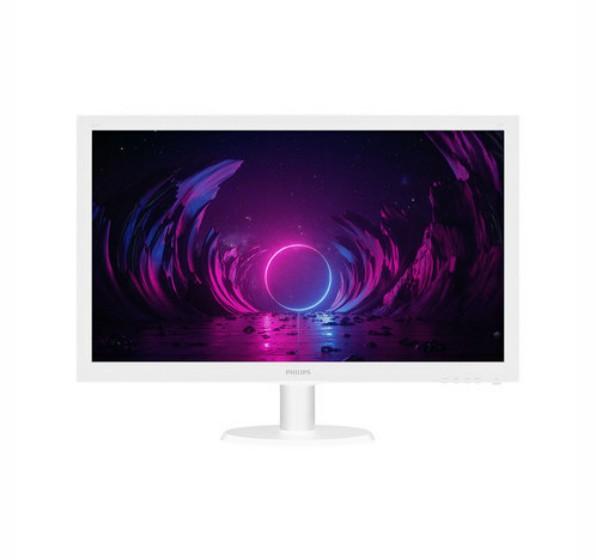 "Monitor Philips 21.5"" LED Full HD Widescreen 223V5LHSW2"