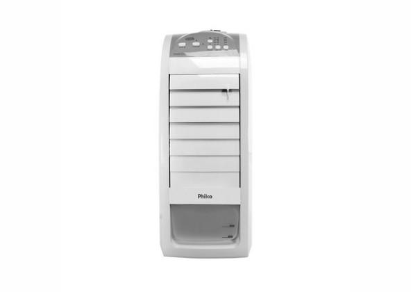 Climatizador de Ar Philco Frio 3 Vel. Ventila e umidifica