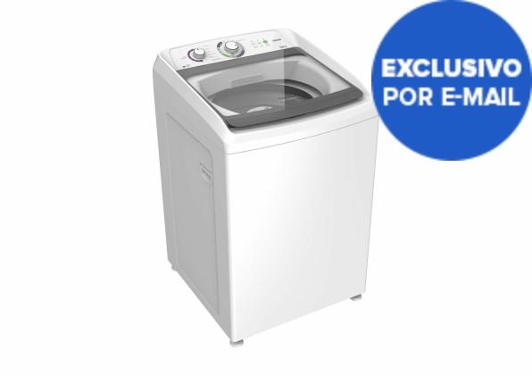 Máquina de Lavar Consul 12kg Branco Linha Branca