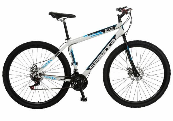 Bicicleta Colli Sparta MTB Aro 29 21 Marchas Aro Aero