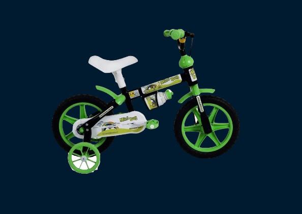 Bicicletas Infantis Houston