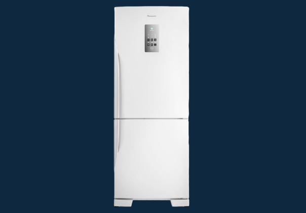 Geladeira Panasonic Frost Free  2 Portas Inverter