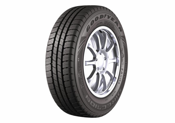 Pneu Aro 14 175/70R14 Goodyear Direction Touring